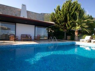 Villa Anka: : Breathtaking views, privacy, infinity pool