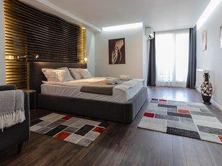 Ares ApartHotel - Apt 405, Cluj-Napoca