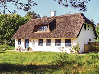 Awesome home in Rømø w/ Sauna, WiFi and 3 Bedrooms