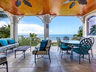 Sea Medallion-Luxurious 6 bedrooms & 8 bathrooms with pool on Bonita Beach,