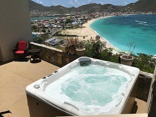 Happy Ridge—Great Bay Suite, Pool, Hot Tub