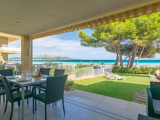 AIGUA TRANSPARENT - Apartment for 6 people in Puerto de Alcudia