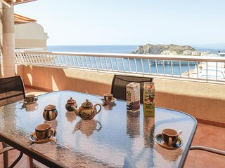 Amazing apartment in Aguilas w/ Outdoor swimming pool, Outdoor swimming pool an
