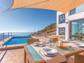 Mooi vakantiehuis met prachtig zwembad