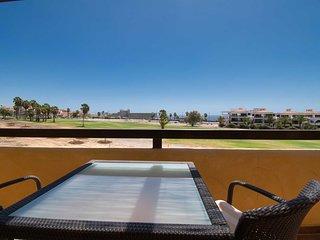 Island Golf Villas, Amarilla Golf and Country Club