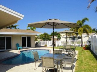 Beautiful Villa + Family Friendly + Access to Dock