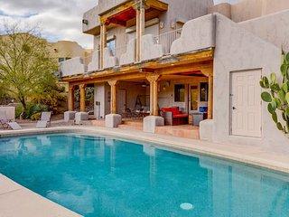 Gorgeous Mansion | Pool + Fire pit | 5-Star Views!