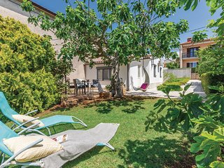 Beautiful home in Medulin with 1 Bedrooms (CIM103)