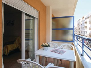 Nice home in Torrevieja w/ 2 Bedrooms