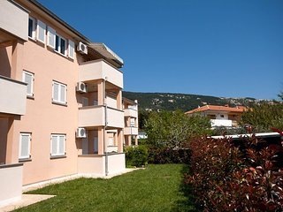 Apartment Splendido Baska Krk