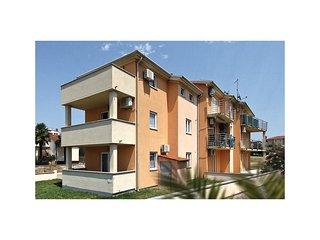 Beautiful home in Funtana w/ 1 Bedrooms