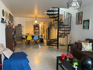 Great and Pet Friendly room in the heart of Guadalajara, Jalisco