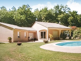 Nice home in Savignac Les Eglises w/ WiFi and 3 Bedrooms (FAD359)