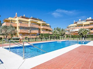 2 Bedroom Apartment, Los Prados, La Cala de Mijas 83168