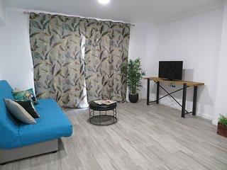 Penthouse apartamento