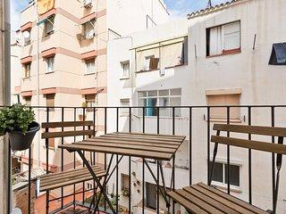 Olala Urban Chill Flat 4.4 I Balcony
