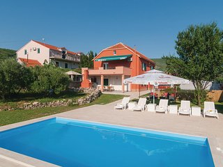 Amazing home in Blato w/ WiFi, 2 Bedrooms and Outdoor swimming pool