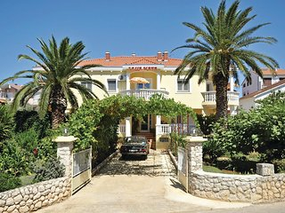 Awesome home in Zadar with WiFi and 2 Bedrooms (CDN934)