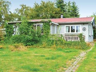 Stunning home in Jægerspris w/ 2 Bedrooms
