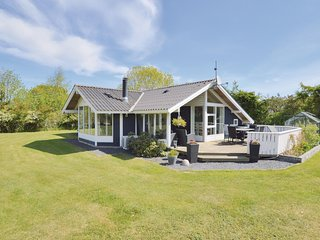 Awesome home in Asnæs w/ WiFi and 2 Bedrooms (E19251)