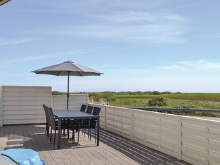 Beautiful home in Hvide Sande w/ 2 Bedrooms and WiFi