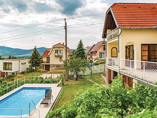 Stunning home in Szentendre w/ WiFi and 3 Bedrooms