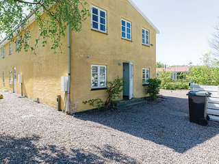 Amazing home in Gørlev w/ WiFi and 2 Bedrooms
