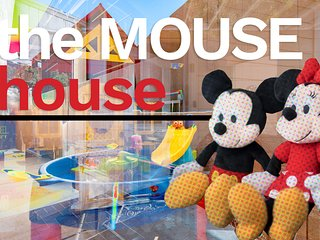 Mouse House - Near Disneyland & Family Friendly
