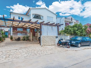 Beautiful home in Biograd w/ WiFi and 3 Bedrooms