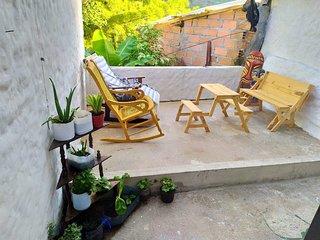 Hermoso apartamento zona central Guatapé