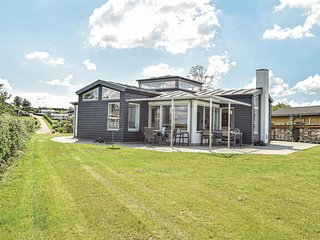 Nice home in Børkop w/ WiFi and 4 Bedrooms