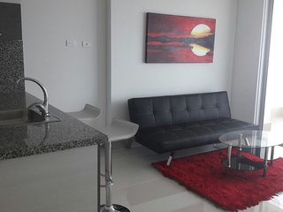 Apartamento Frente Al Mar Palmetto Beach