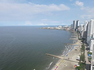 Apartamento Frente Al Mar Palmetto Beach