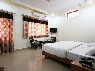 Hotel leisure palace Rishikesh