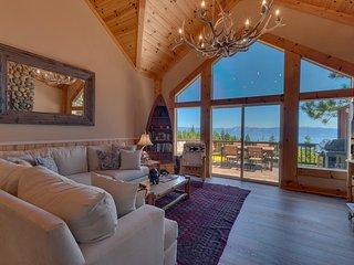 Crystal Lake View Lodge