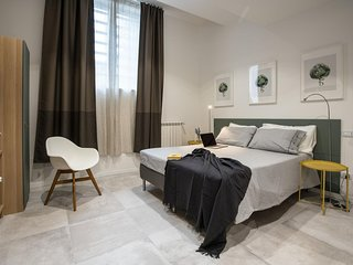 Il Giardino in Fiera by Holiplanet Double Room