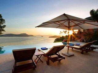 Ultra exclusive, dream Villa in fantastic Phuket