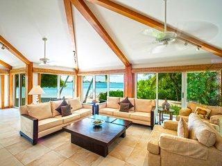 Tarasand by Grand Cayman Villas and Condos