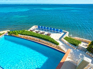 Cayman Castle & Guesthouse by Grand Cayman Villas and Condos