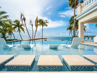 Crystal Waters by Grand Cayman Villas and Condos