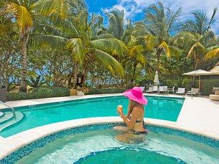 Sea Orchard Retreat by Grand Cayman Villas and Condos