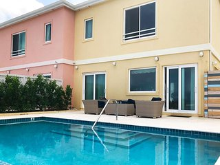 Coral Cottages by Grand Cayman Villas and Condos