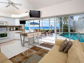 Pools of the Kai 6 by Grand Cayman Villas