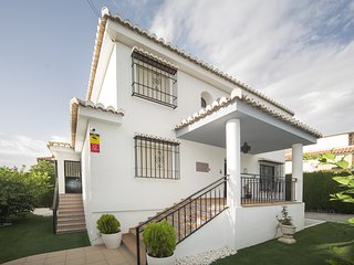 Casa Prados - Villa granadina