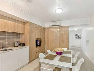 Paddington Apartments - Two Bedroom Apartment