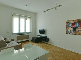 60m2 Central Milan Apartment Near Corso Buenos Aires and Milano Centrale