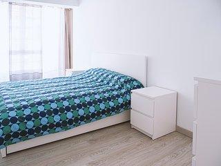 Luminoso apartamento en el centro de Pontevedra