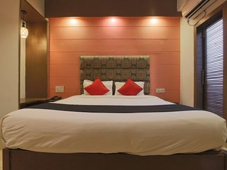 Luxury Studio rooms in a Calangute Boutique resort