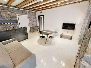 ♡ TriesteVillas NEW! Double Apartment - Old Town ♡