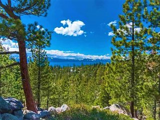 NEVADA PROPERTY MV3: Lake View Ski Bear Lodge